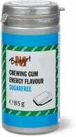 M-Budget chewing gum Energy flavour 85g