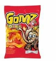 Gomz Maxi Mix Confiserie gélifiée 500g