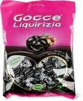 Gocce Liquirizia 200g