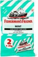 Fisherman's Friend Mint 2 x 25g