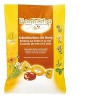 Bonherba Bonbons aux herbes et au miel 150g