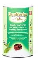 Bonherba aux herbes sans sucre 300g