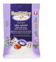 Bonherba Bonbons aux herbes et sauge 150g