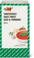 M-Budget Sauce tomate 500ml