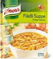 Knorr Soupe Célestine 55g