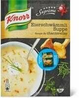 Knorr Suprême Chanterelles 84g