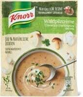 Knorr crème champignons bois 100% 57g