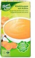 Bon Chef Soupe de carottes 500ml