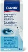 Sanactiv Spray oculaire 10ml