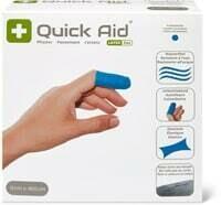 Quick Aid bleu 4.6mètre