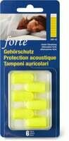 Protection Acoustique forte 6 Pce