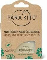 Para'Kito recharges anti-moustique 2pièce