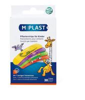 M-Plast Kids Pansements 30 Pce