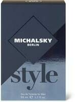 Michalsky Style EdT 50ml