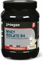 Sponser Whey Protein Isolate 94