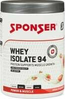 Sponser Whey Protein Strawberry 200g