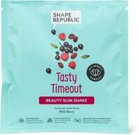 Shape Republic Slim Shake berry 1er 30g
