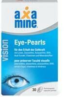 Axamine Eye Pearls 30 capsules