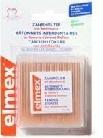 Elmex cure-dents 114 Pce