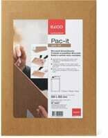 Elco Pac-it Pochette d'expédition Microwell 2 Pce