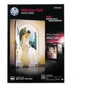 HP Hp Papier photo Premium Plus 300g/m2 1 pièce
