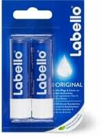 Labello Original$ 2 x 5.5ml