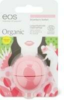 EOS Lipbalm Strawberry Sorbet 7 g