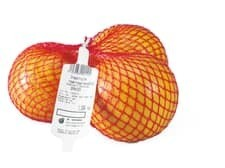 Grapefruits rouges 895g