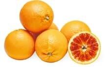 Extra Oranges Tarocco 320g