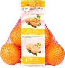 Bio Oranges blondes 1.5kg