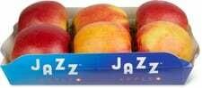 Pommes Jazz 1115g