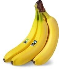Bio Bananes Max Havelaar 255g