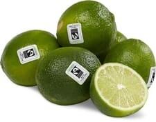 Limes Max Havelaar