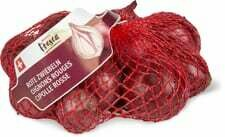 Oignons rouge 500g