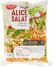 Anna's Best Salade Alice 250g