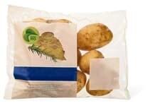 Bio Pommes de terres farineuses 1kg