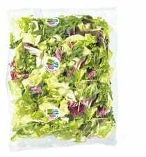 Bio Salade de genevois 250g