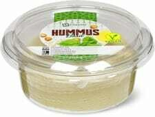 M-Classic Hummus Basil 200g