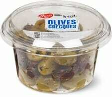 Anna's Best Olives grecques 150g
