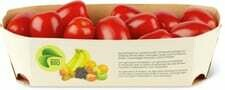 Bio Tomates grappes 500g