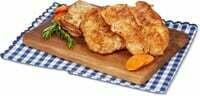 Steak de poulet