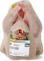 Optigal poulet le kg