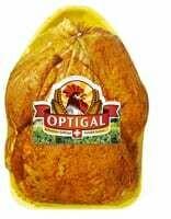 Optigal poulet epice en sachet 1615g