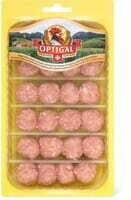 Optigal Meatballs de poulet 240g