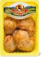 Optigal cuisse de poulet le kg