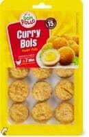 Don Pollo Poulet Curry Bols 300g