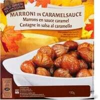Marrons glaces 290g