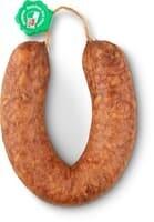 Saucisse choux vaudoise speciale 100g