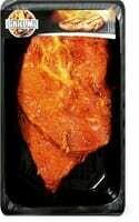 Mexicaine steak Terrasuisse 350g