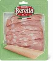 Beretta Mortadella 100g